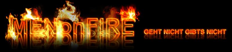 MENonFIRE